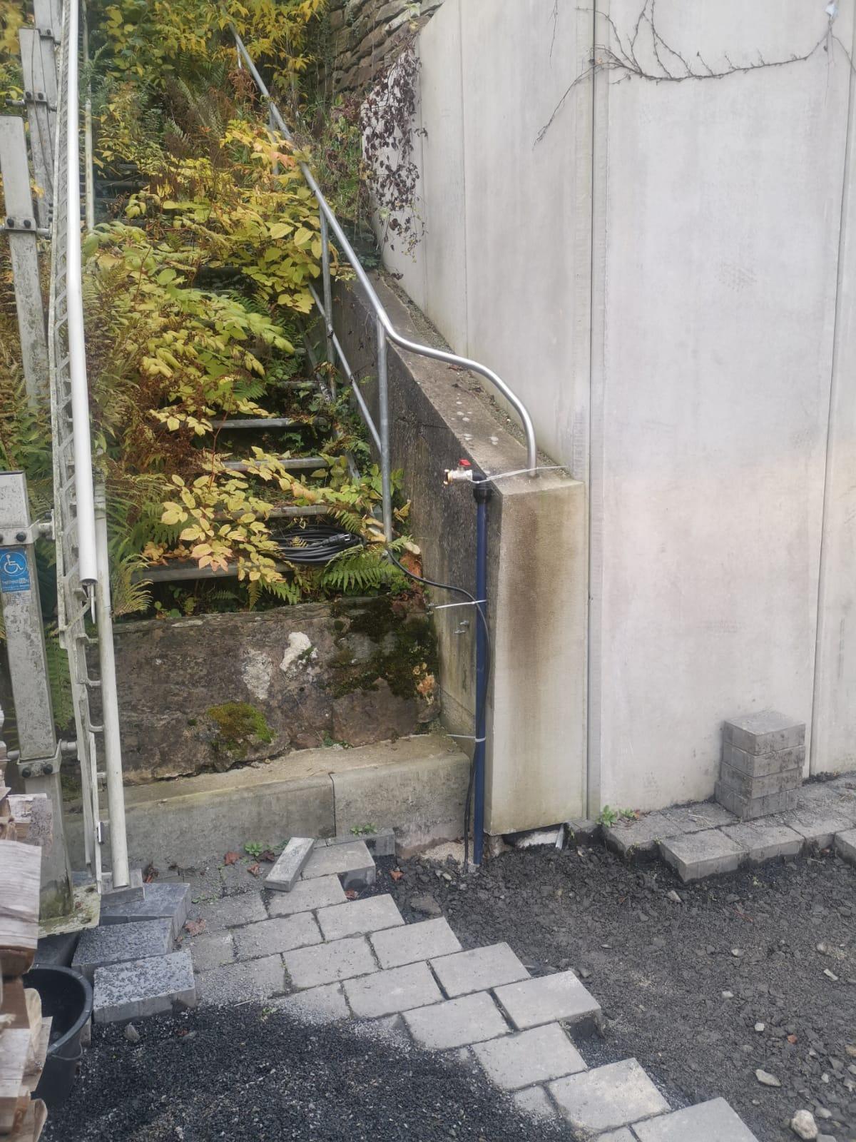 Handke Brunnen 2
